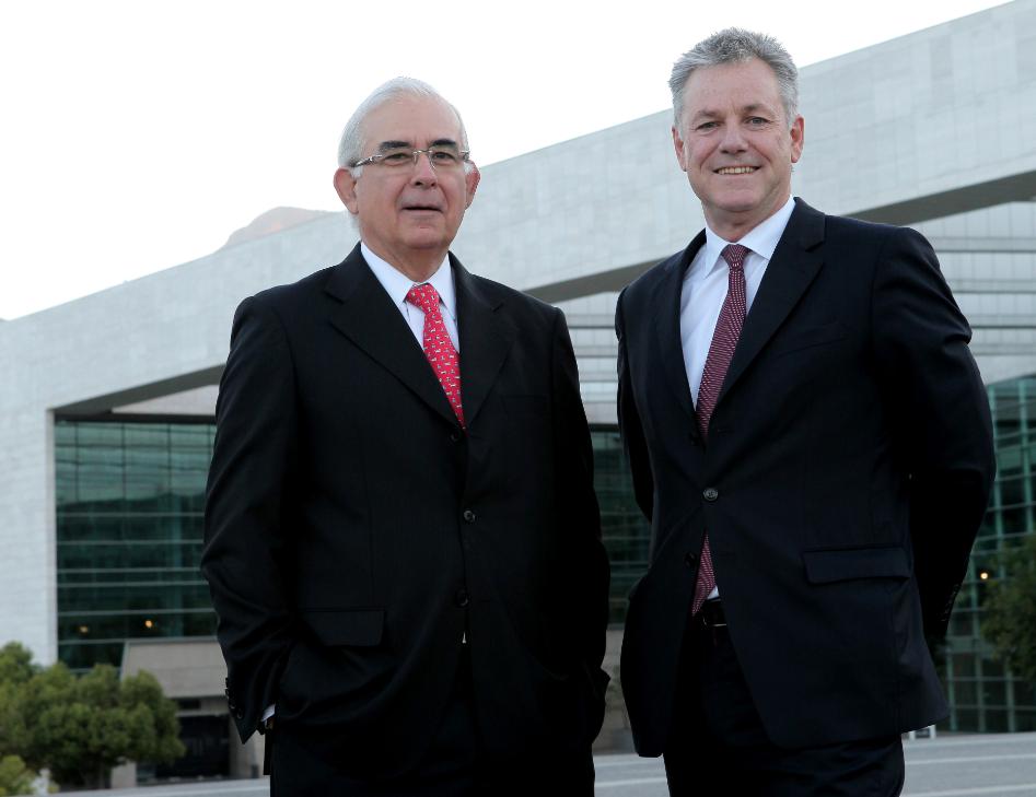Keller y Hernández