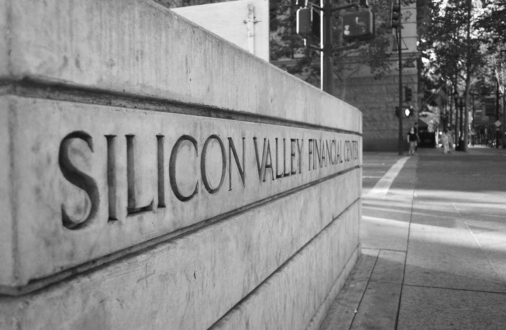 Silicon Valley. Foto EFE