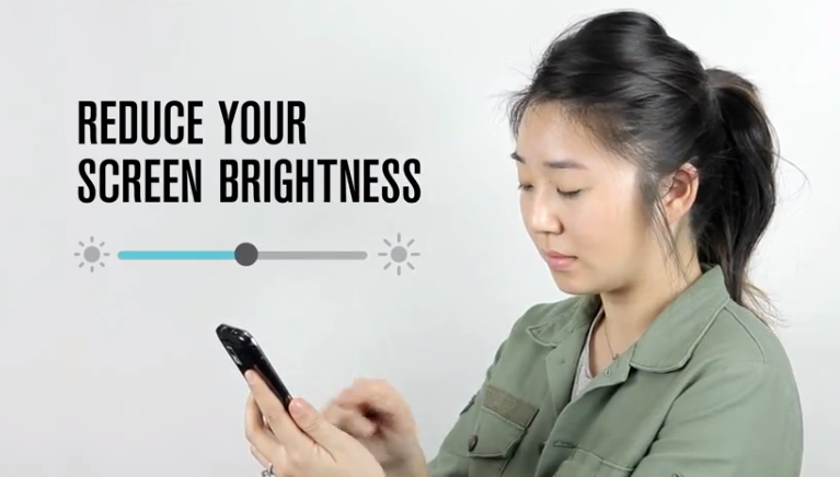 Video: Trucos para que la batería del celular dure más. Fuente: Hack College