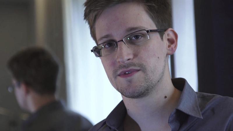 Edward Snowden. Foto EFE