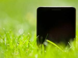 Celular. Foto GreenBiz