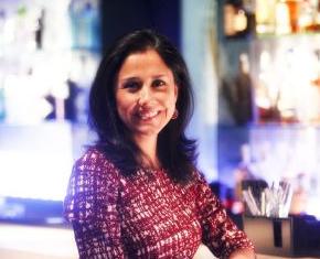 Nadine Heredia. Foto El País