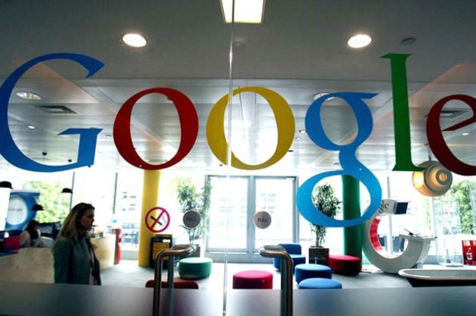 Resultado de imagen para Google sede chile