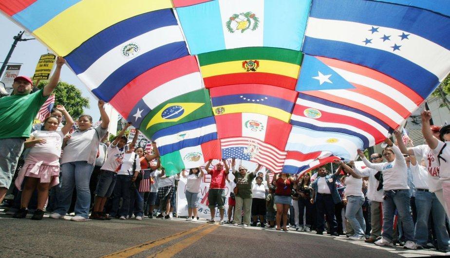 Revista Capital   Los países con más inmigrantes y migrantes del mundo