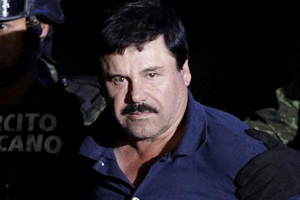 El Chapo fue declarado culpable por el jurado en Estados Unidos