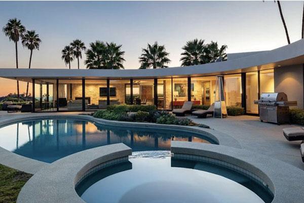 Elon Musk vende mansión en California por más de US$5 millones