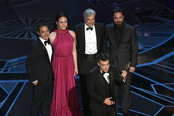 Revista Variety destaca el buen momento del cine chileno
